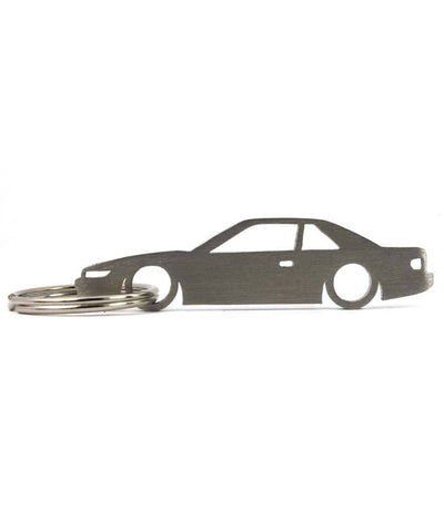 Key Ring - Nissan Silvia S13 Key Ring
