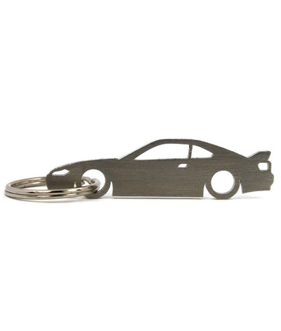 Key Ring - Nissan Silvia S15 Key Ring