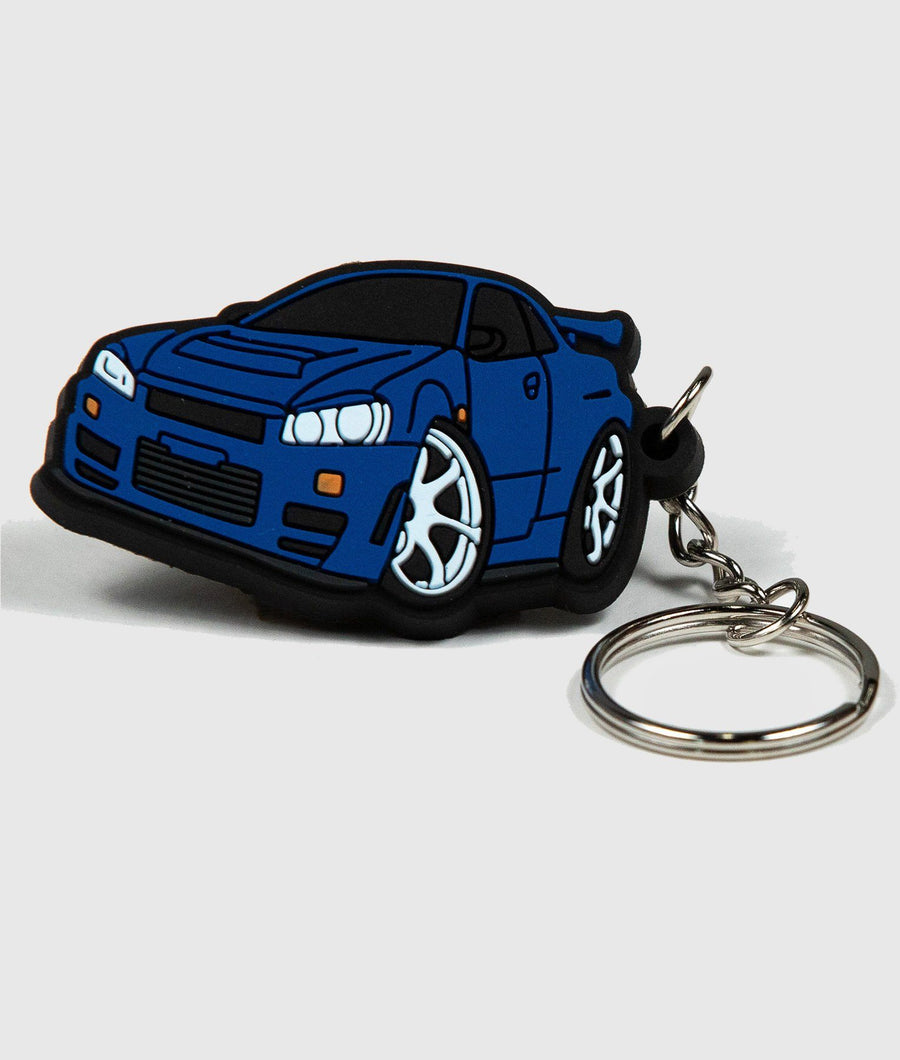 Key Rings - Hardtuned Car Clothing & Racewear