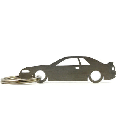 Key Ring - Nissan Skyline R32 Key Ring