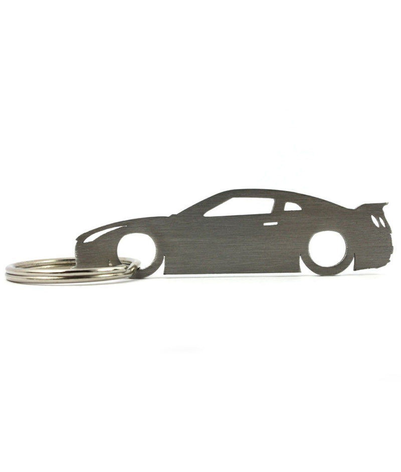 Key Ring - Nissan Skyline R35 Key Ring
