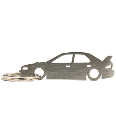 Key Ring - Subaru WRX GC Key Ring