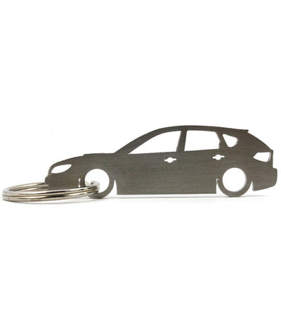 Key Ring - Subaru WRX GH Key Ring