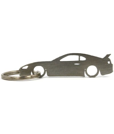 Key Ring - Toyota Supra Key Ring