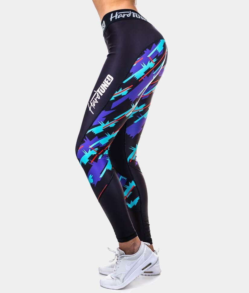 Leggings - Power Attack Leggings
