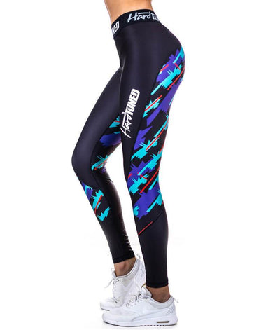 Power Attack Leggings