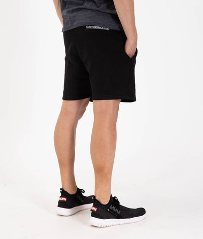 Shorts - Essential Shorts - Black
