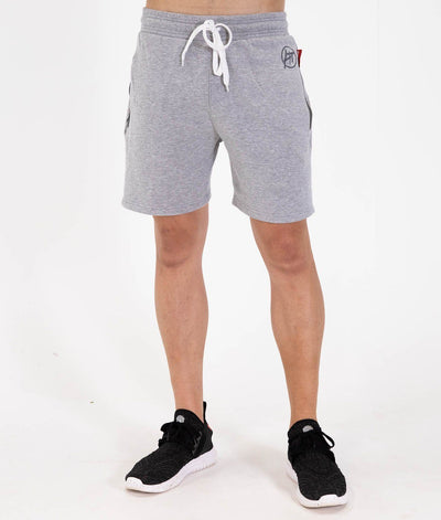 Shorts - Essential Shorts - Gray