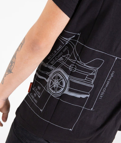 Evo 7/8/9 CT9A - Spirit of Competition Tee