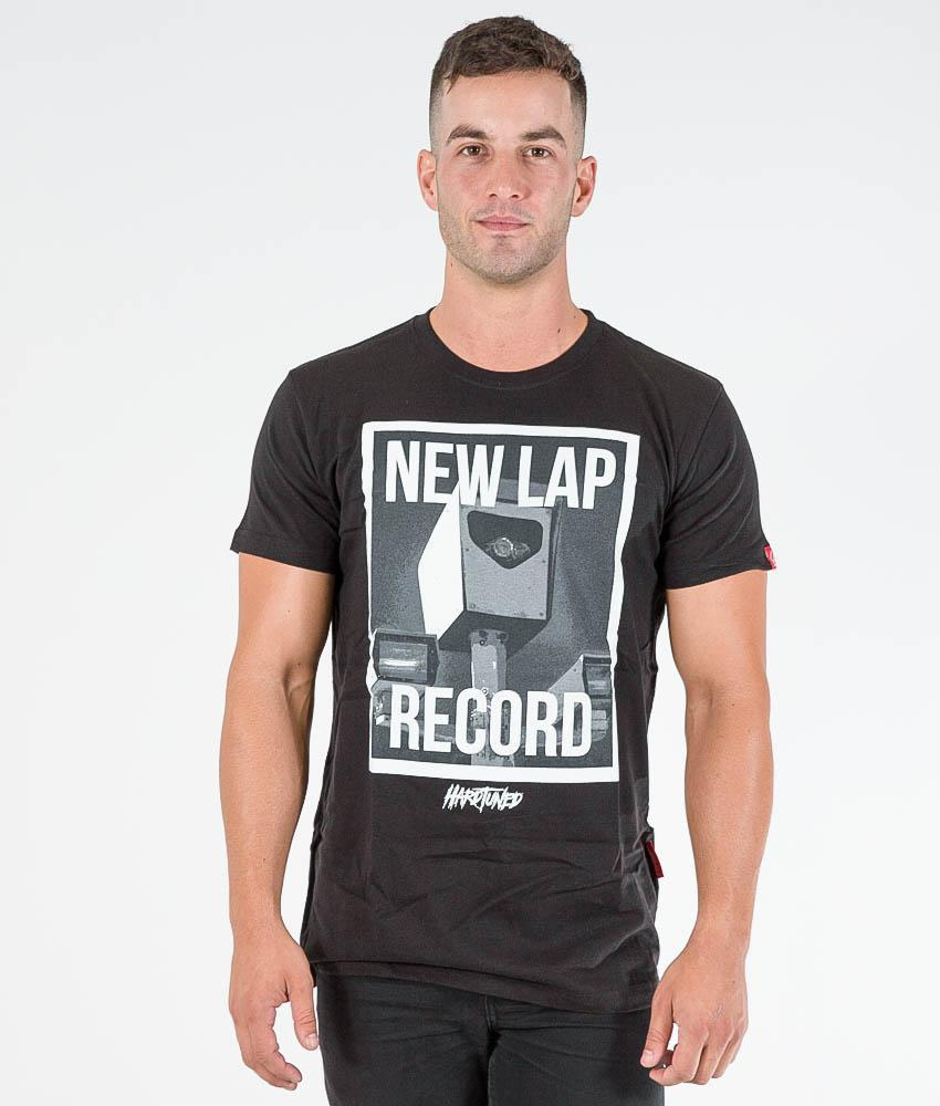 Tee - New Lap Record Tee