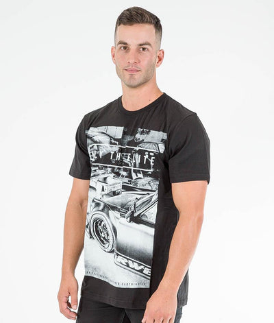 Tee - Only The Elite RWB Porsche Tee
