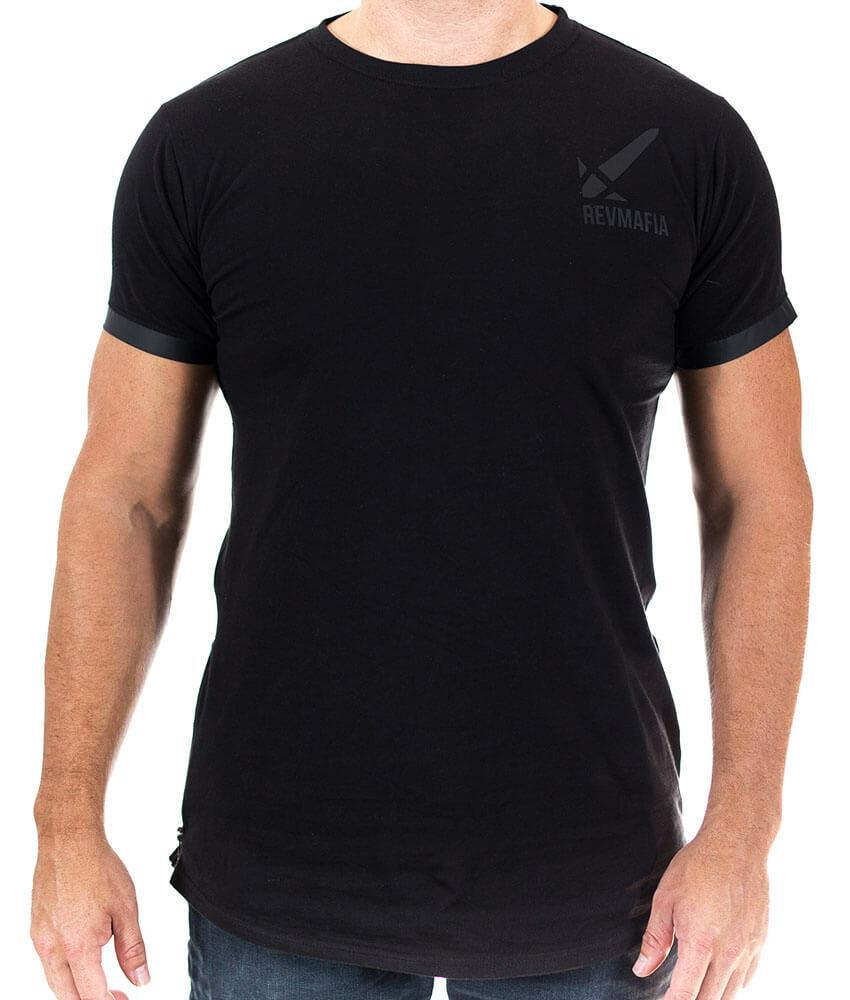 RevMafia BlackOut Tall Tee