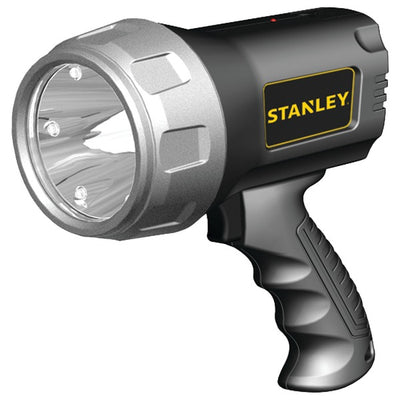 Rechargeable Li-Ion LED Spotlight with HALO Power-Saving Mode (600 Lumens, 3 Watts)