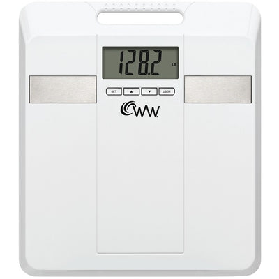 Body Analysis Precision Bath Scale
