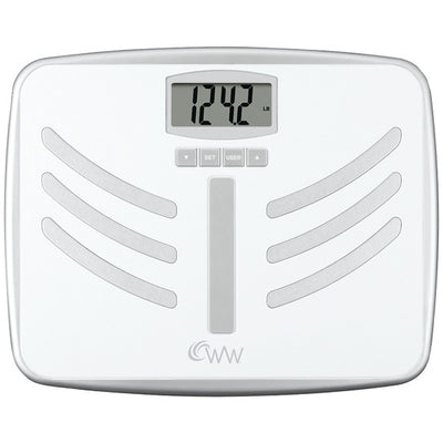 Body Analysis & Weight Tracking Scale