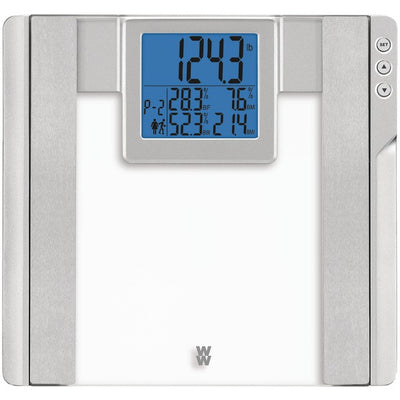 Weight Watchers¨ Glass Body Analysis Scale