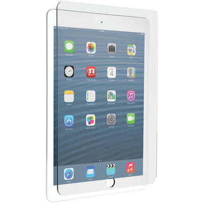 "Nitro Glass Screen Protector for iPad Pro¨ 9.7""/iPad Air¨ 2/iPad Air¨ (Clear Bezel)"