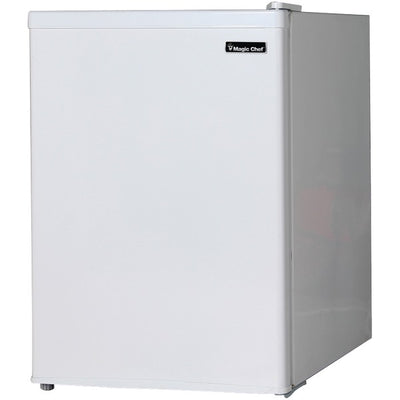 2.4 Cubic-ft Refrigerator