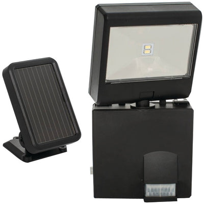 MAXSA INNOVATIONS 44311 Solar Security Light