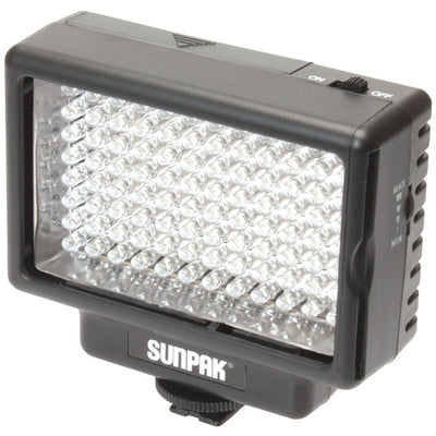96-LED Videolight