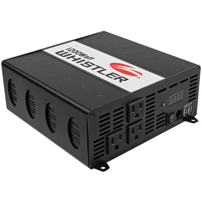 XP Series 1,200-Watt-Continuous Power Inverter