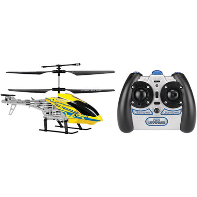 2-Channel Rex Hercules Remote-Control Helicopter