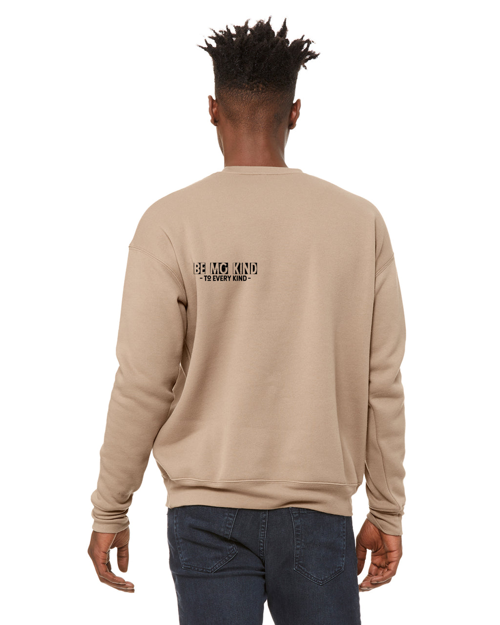 Every Kind Crewneck Sweatshirt
