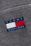 Vintage Tommy Hilfiger 1/4 Zip Fleece Sweatshirt Jumper - TAGVIN