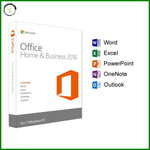 office 2016 home and business download
