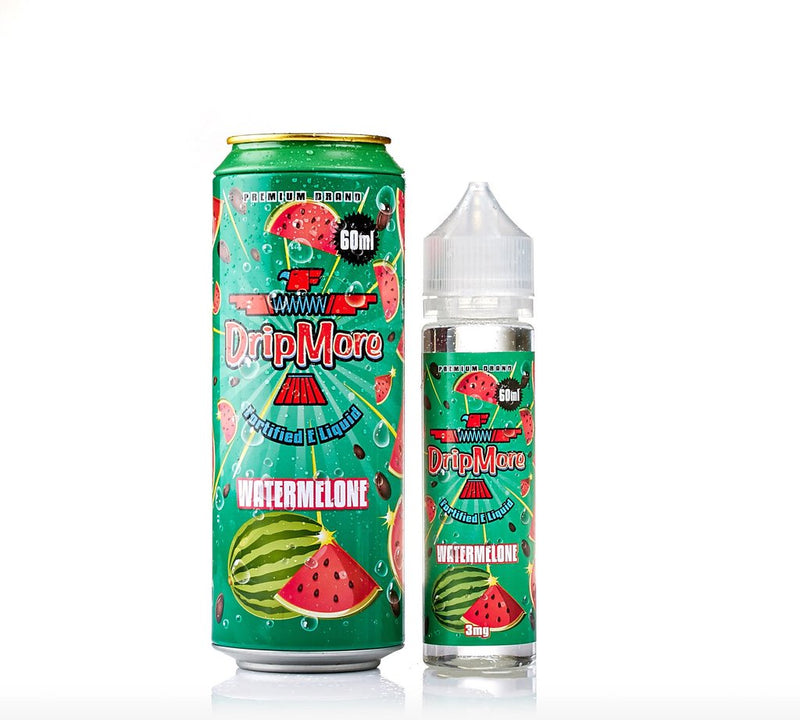 Drip More - Watermelone