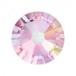 LIGHT ROSE SS30 - SWAROVSKI 2058 XILION ROSE 1440 PCS