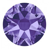 TANZANITE SS12 - SWAROVSKI 2058 XILLON ROSE 1440 PCS