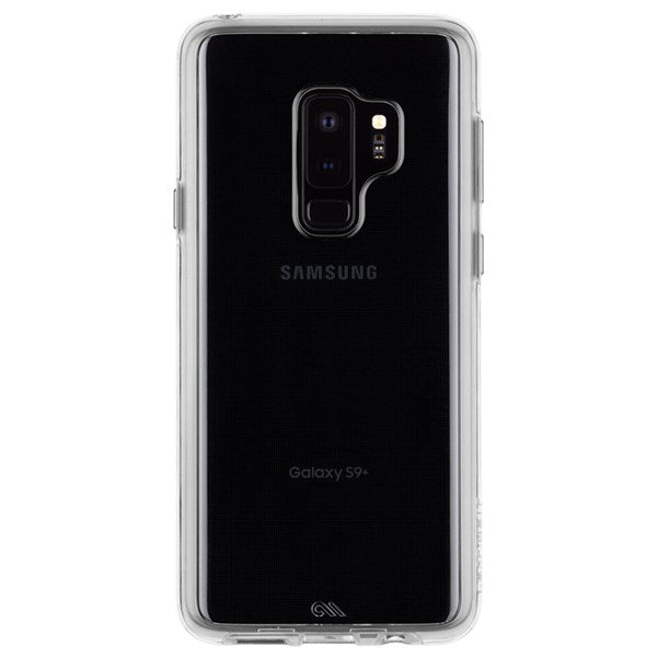 Case-Mate Naked Tough Case for Samsung Galaxy S9+ - Clear - Gearlyst