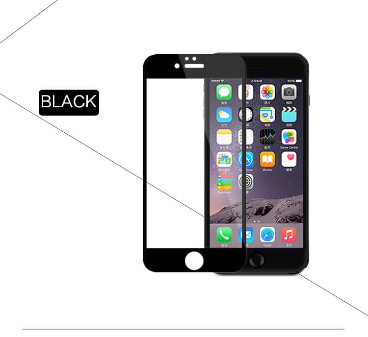 Nillkin Amazing CP+ Tempered Glass Screen Protector for iPhone 6 Plus /6s Plus - Gearlyst