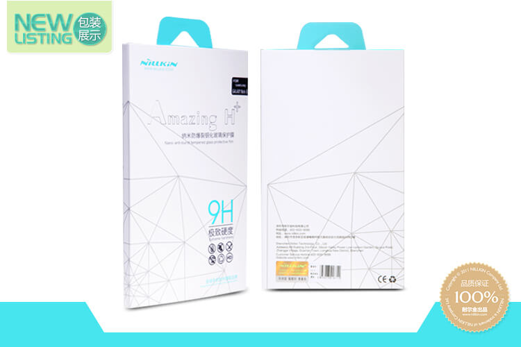 Nillkin H+ 9H Tempered Glass Screen Protector for HTC Desire 816 - Gearlyst