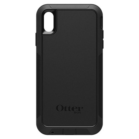 "OtterBox Pursuit Rugged Case Case for iPhone Xs Max (6.5"") - Black - Gearlyst"