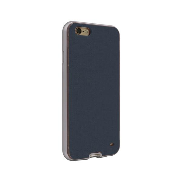 3SIXT NeoFlex Slim Bumper Case for iPhone 6/6S - Blue - Gearlyst