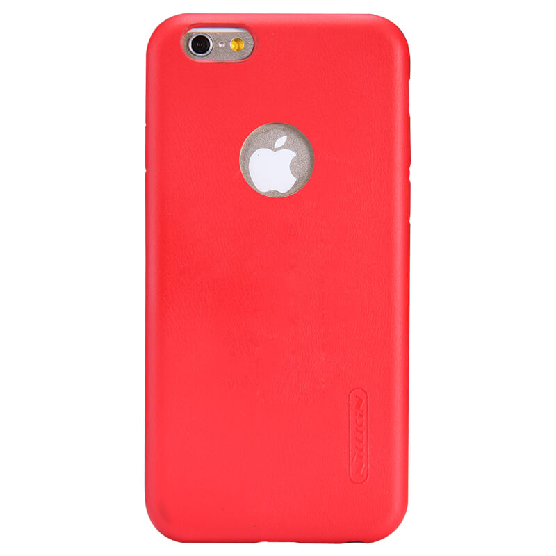 Nillkin Victoria Super Slim Leather Case (Red) for iPhone 6 /6s - Gearlyst