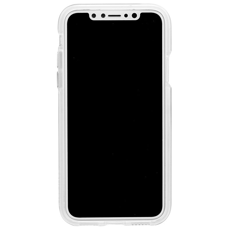 Case-Mate Naked Tough Case for iPhone XS/X - Clear - Gearlyst