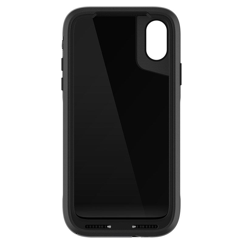 OtterBox Pursuit Tough Rugged Case For iPhone X/Xs - Black - Gearlyst