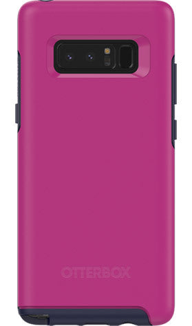 OtterBox Symmetry Case for Samsung Galaxy Note 8 - Baton Rouge/Blue - Gearlyst