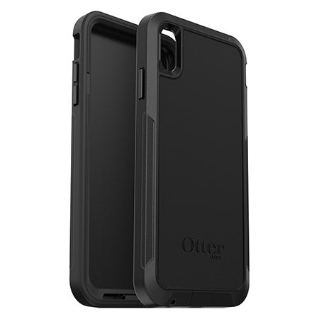 "OtterBox Pursuit Rugged Case Case for iPhone Xs Max (6.5"") - Black"
