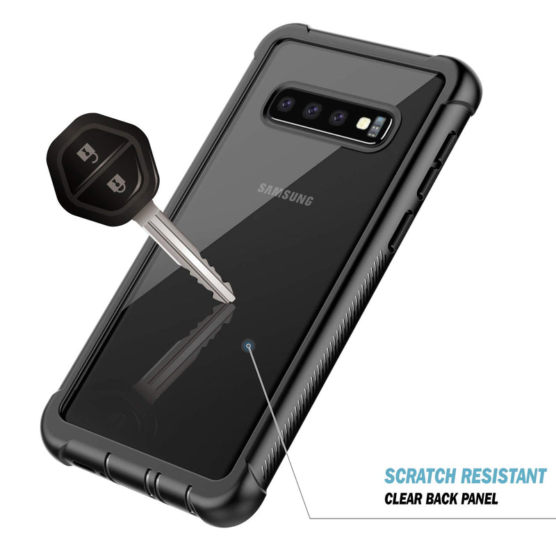 Samsung Galaxy S10 ShockProof Rugged with Built-in Reinforced Frame - Gearlyst