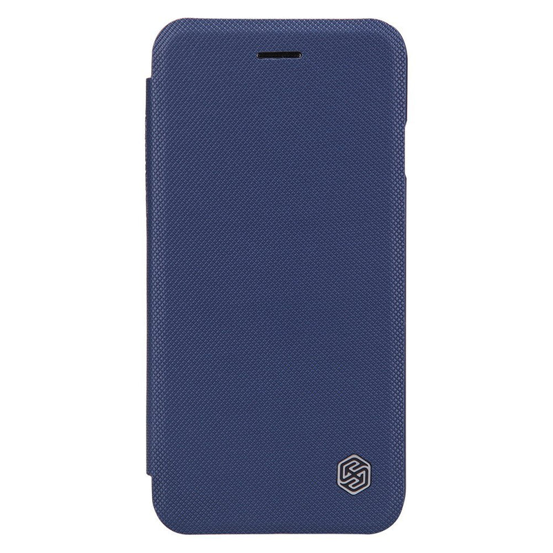 Nillkin MING iPhone 6 /6s Leather Case with Card Slot - Blue
