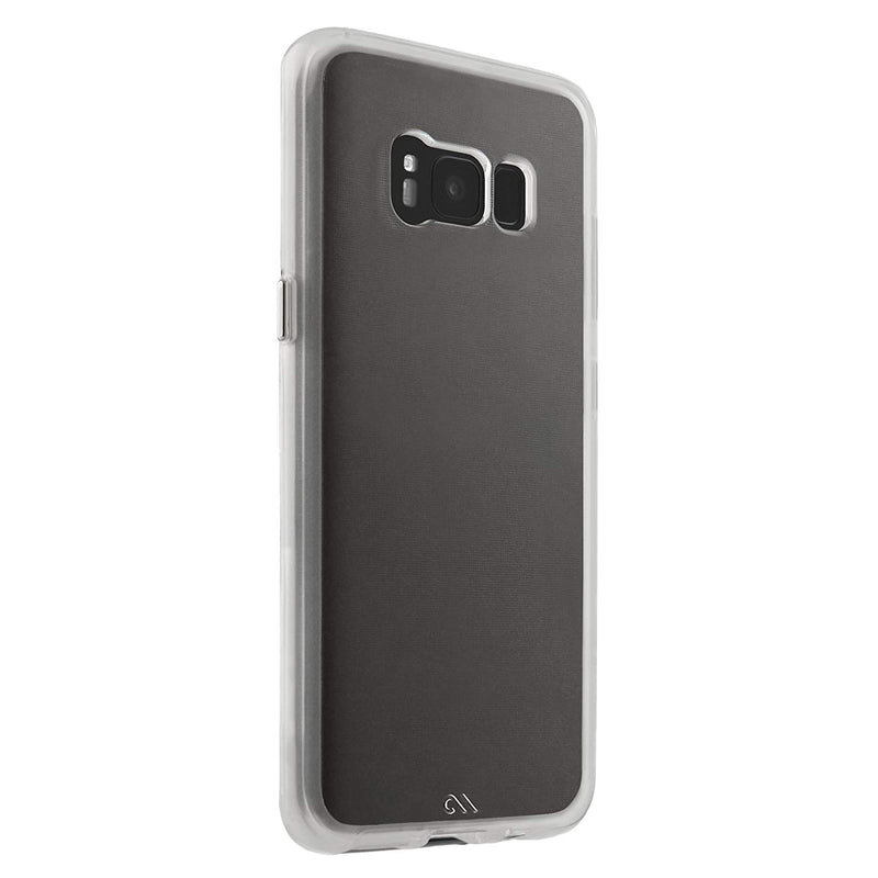 Case-Mate Samsung Galaxy S8 Case - Naked Tough - Clear - Gearlyst