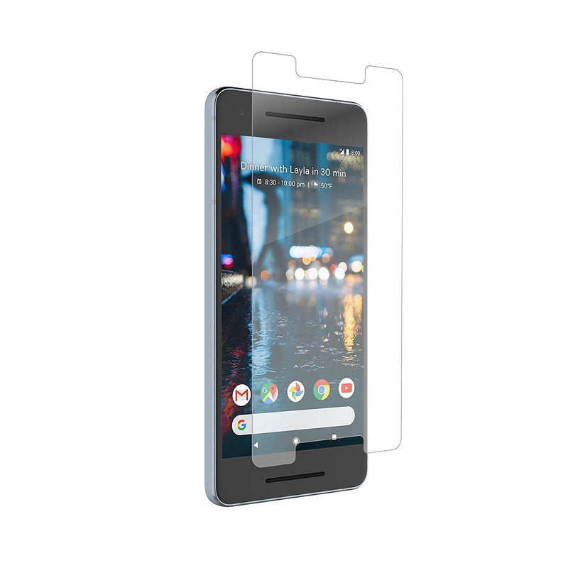 ZAGG InvisibleShield Glass+ Glass Screen Protector for Google Pixel XL 2 - Gearlyst