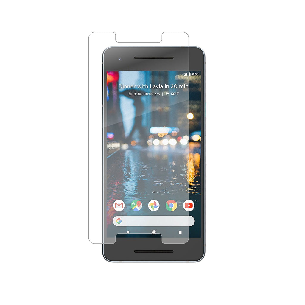 ZAGG InvisibleShield Glass+ Glass Screen Protector for Google Pixel 2 - Gearlyst