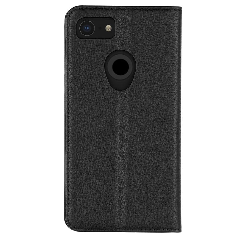 Case-Mate Wallet Folio Genuine Leather Case For Google Pixel 3 XL - Gearlyst