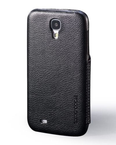 HOCO Deluxe Leather Case for Samsung Galaxy S4 - Gearlyst