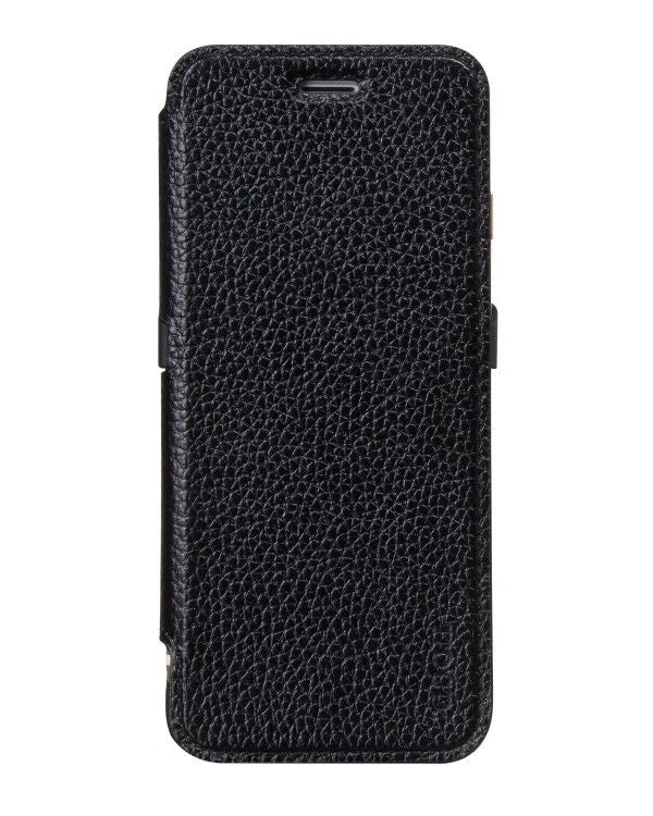 HOCO Leather Cover Battery Case for iPhone 6 / iPhone 6s - Black - Gearlyst